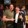 Stephen Tecci & Art Davie - Co-Founder of the UFC