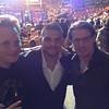 Adam Hunter, Kelvin Gastellum, S. Tecci - UFC 175