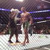 Cub Swanson at UFC San Antonio 6/28