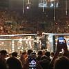 UFC 175 photo by Stephen Tecci