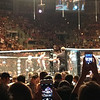 UFC 175 photo by Stephen Tecci