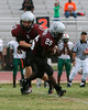 UGHS Football JV 2 109
