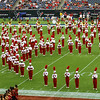 Another Marching Band formation...