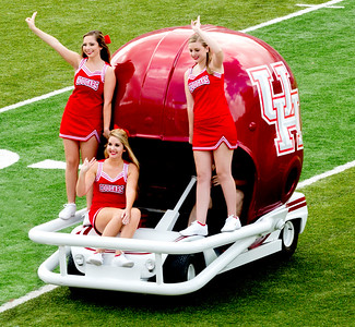 The UH helmet!