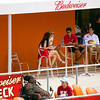 The Budweiser Deck at BBVA Compass stadium.  It can be rented by groups.