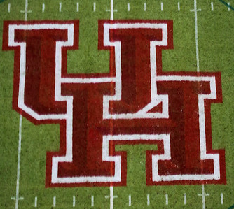 UH midfield logo