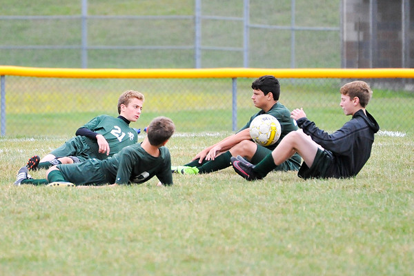 UHS Soccer - 9/2/17