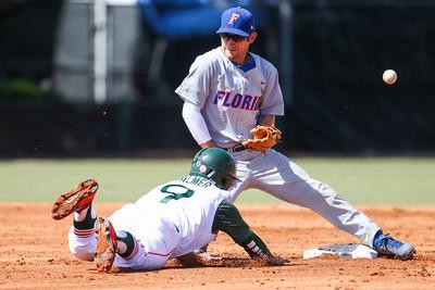 Florida won 6-4.  Hurricanes won series 2-1