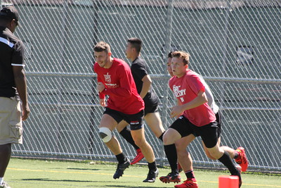 UNL Rugby agains KY 9/21/18
