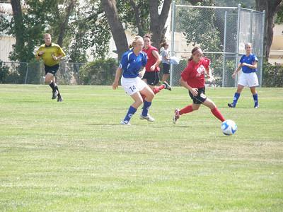 UNO Soccer 2008