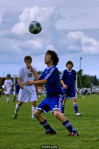 20090620 - Soccer Season Starts
