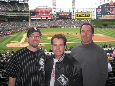 US Cellular Field - June09