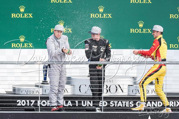 Kiwi Motorsports at Circuit of the Americas, Oct 20-22, 2017.
