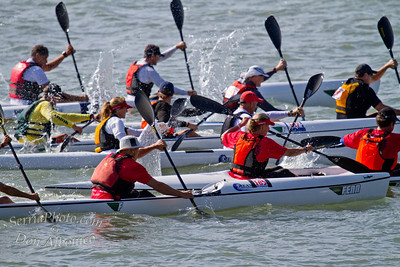 US National Surfski Championships doubles