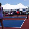 US Open Pickleball Gold 30+, set 3