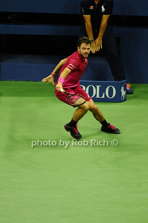US OPEN Tennis 2016