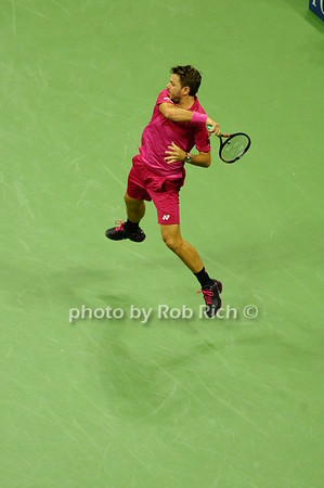 US OPEN Tennis 2016
