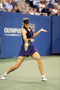 Maria Sharapova photo by Rob Rich © 2010 robwayne1@aol.com 516-676-3939