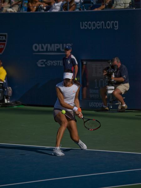 US Open 2008