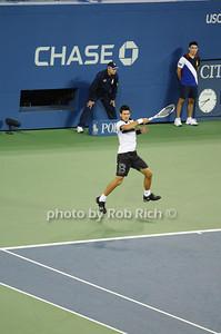 Novak Djokovic photo by Rob Rich © 2010 robwayne1@aol.com 516-676-3939