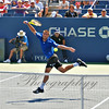 """I love this """"capture"""" of Youzhny going all out."""