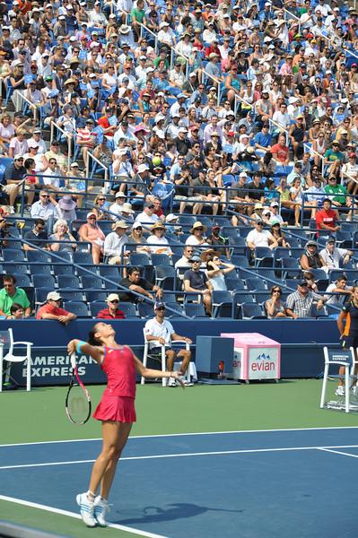 US Open 2011 9/4/11