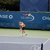Milos Raonic vs. Santiago Giraldo<br /> 6-3, 4-6, 3-6, 6-4, 6-4<br /> Round 1