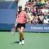 Dominika Cibulkova vs. Johanna Larsson<br /> Round 1<br /> 6-7, 6-2, 6-0