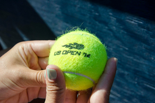 US Open 2014 - Opening Day