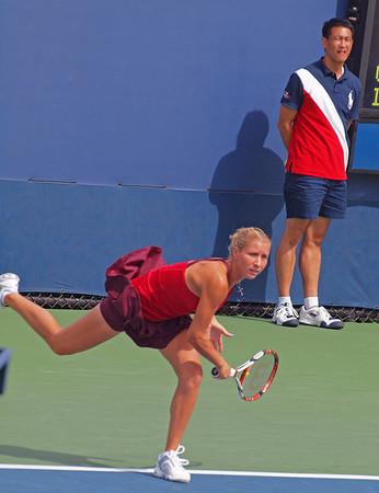 US Open Aug 2009