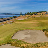 Hole #16, Chambers Bay, US Open Championship