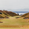 Hole #10, Chambers Bay, US Open Championship