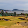 Hole #17, Chambers Bay, US Open Championship