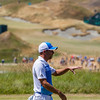 Sergio Garcia, PGA, US Open 2015, Chambers Bay Golf Course