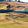 Hole #18, Chambers Bay, US Open Championship
