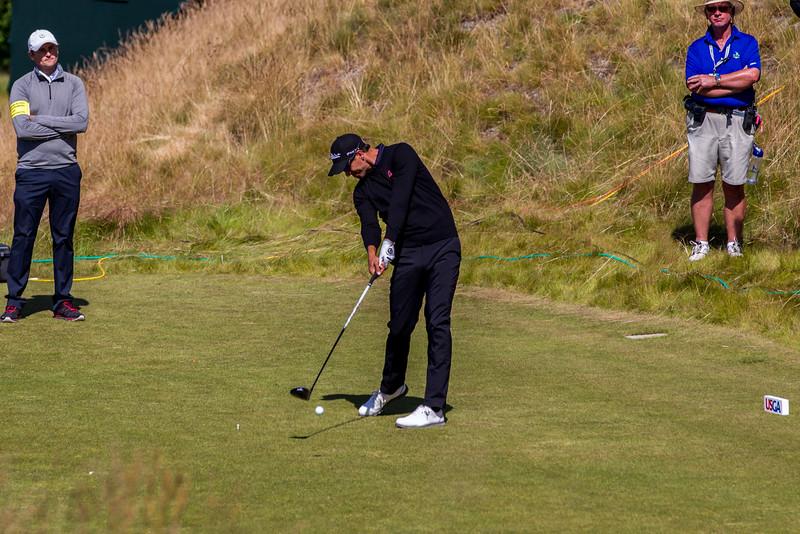 Adam Scott, PGA, US Open 2015, Chambers Bay Golf Course