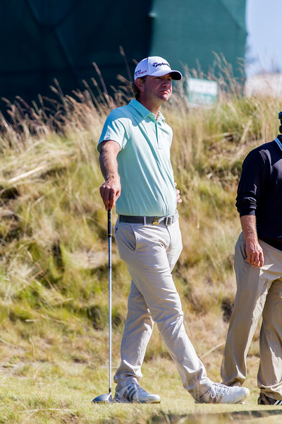 Lucas Glover, PGA, US Open 2015, Chambers Bay Golf Course
