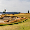 Hole #3, Chambers Bay, US Open Championship