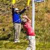 Miguel Angel Jimenez, PGA, US Open 2015, Chambers Bay Golf Course