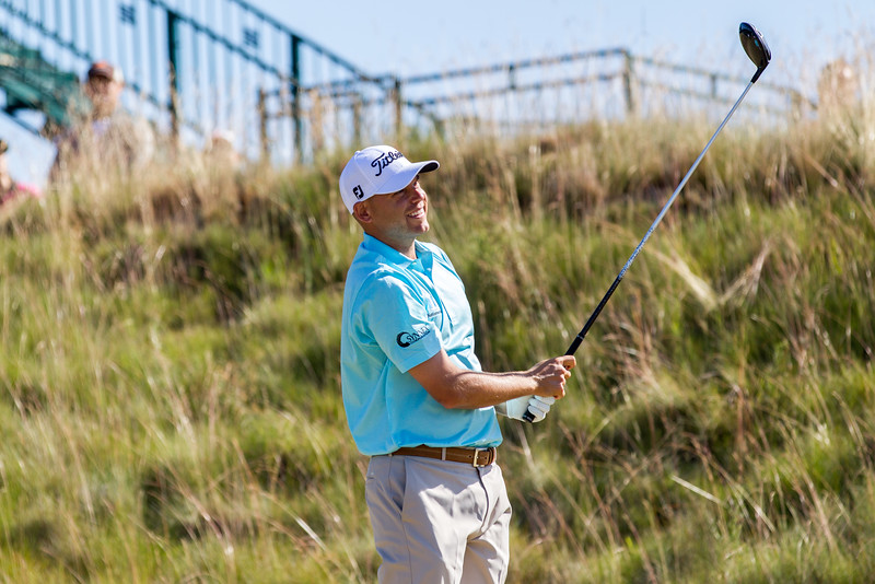 Bill Haas, PGA, US Open 2015, Chambers Bay Golf Course