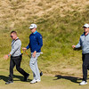 Hunter Mahan, Sean Foley, Rory McIlroy, US Open 2015