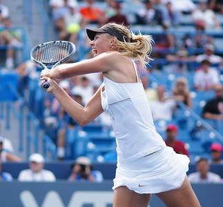 US Open Series Tennis - Cincinnati 2011