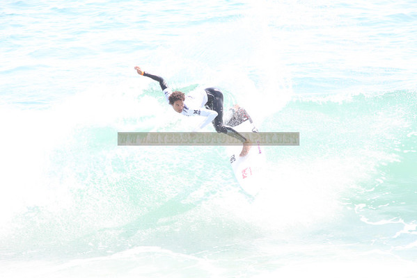 US Open Surf Huntington Beach, California August 2nd 2012