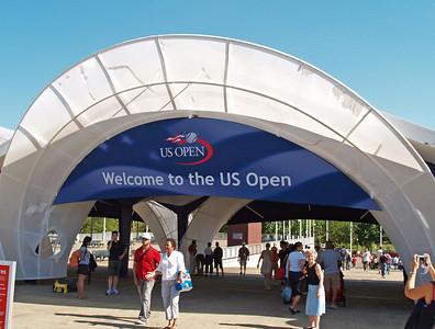 US Open Tennis 2008
