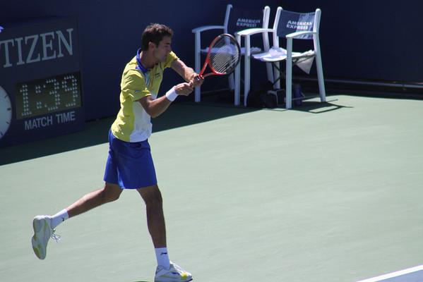 US Open Tennis 2011