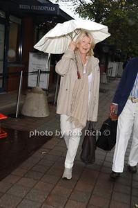 Martha Stewart photo by Rob Rich © 2010 robwayne1@aol.com 516-676-3939