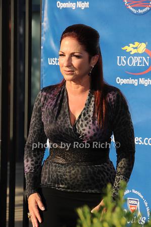 Gloria Estefan<br /> photo  by Rob Rich © 2010 robwayne1@aol.com 516-676-3939
