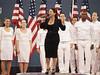 Gloria Estefan.<br /> photo  by Rob Rich © 2010 robwayne1@aol.com 516-676-3939