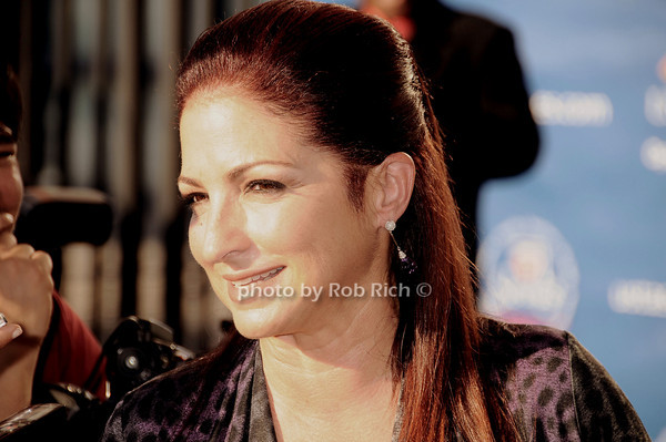 Gloria Estefan<br /> <br /> photo  by Rob Rich © 2010 robwayne1@aol.com 516-676-3939