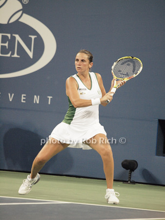 Roberta Vinci<br /> photo  by Rob Rich © 2010 robwayne1@aol.com 516-676-3939